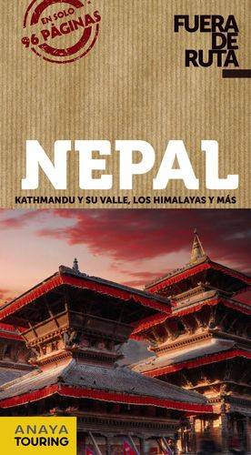 NEPAL, FUERA DE RUTA