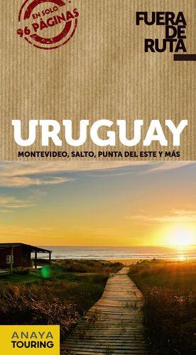 URUGUAY. FUERA DE RUTA