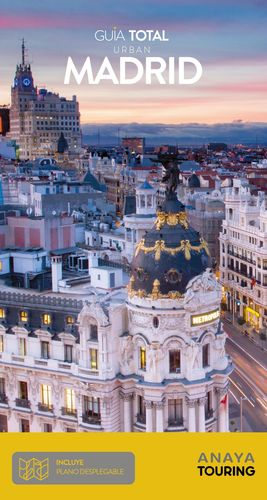 MADRID. TOTAL URBAN