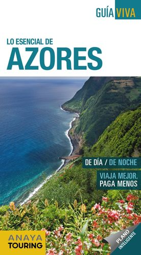 AZORES, GUIA VIVA