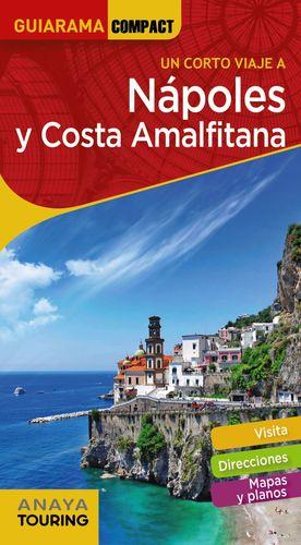 NÁPOLES Y COSTA AMALFITANA, GUIA GUIARAMA COMPACT