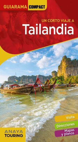 TAILANDIA. GUIARAMA COMPACT