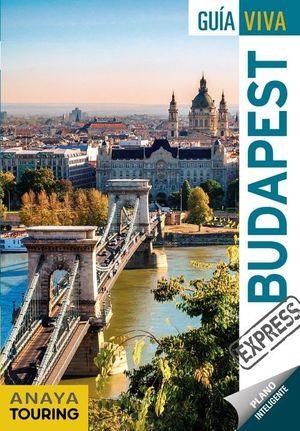 BUDAPEST, GUIA VIVA EXPRESS