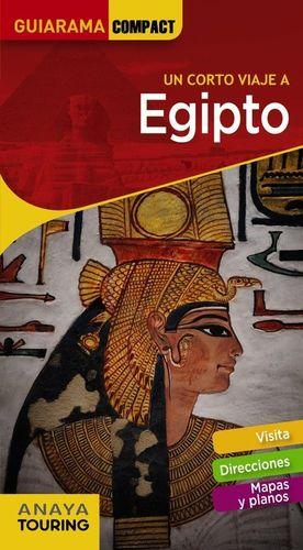 EGIPTO, GUIARAMA COMPACT