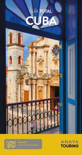 CUBA, GUIA TOTAL