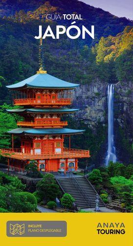 JAPÓN - GUIA TOTAL