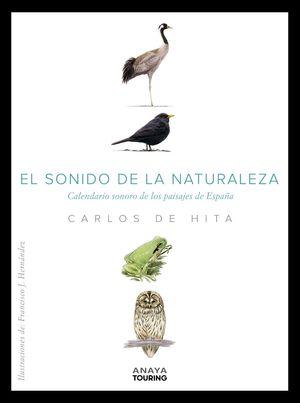 SONIDO DE LA NATURALEZA, EL. ( MAS DE 70 CODIGOS QR SONIDOS)