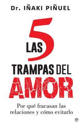 5 TRAMPAS DEL AMOR, LAS