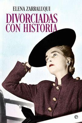 DIVORCIADAS CON HISTORIA