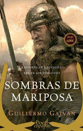 SOMBRAS DE MARIPOSAS