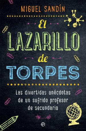 LAZARILLO DE TORPES, EL