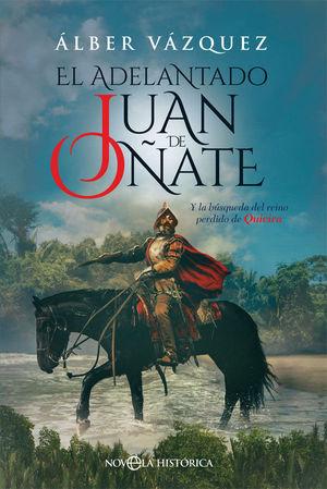 ADELANTADO JUAN DE OÑATE, EL
