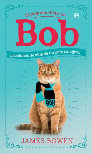 PEQUEÑO LIBRO DE BOB, EL