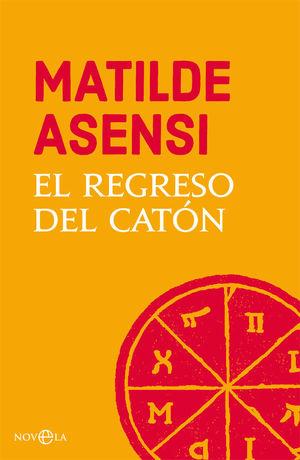 REGRESO DEL CATÓN, EL