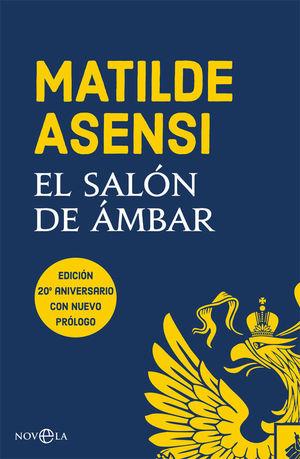 SALÓN DE ÁMBAR, EL