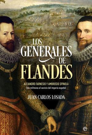 GENERALES DE FLANDES, LOS