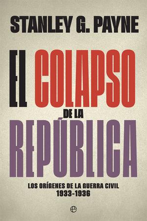 COLAPSO DE LA REPÚBLICA, EL