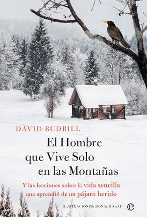 HOMBRE QUE VIVE SOLO EN LAS MONTAÑAS, EL