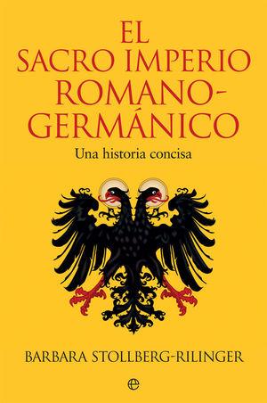 SACRO IMPERIO ROMANO-GERMÁNICO, EL