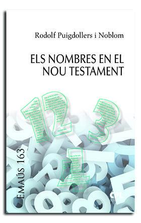 NOMBRES EN EL NOU TESTAMENT, ELS