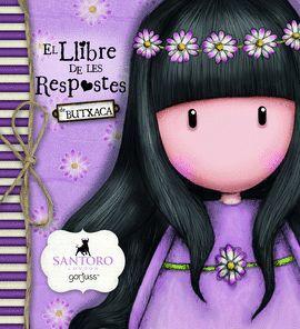LLIBRE DE LES RESPOSTES, EL. LILA (DE BUTXACA)