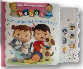 ANIMALES DOMESTICOS, LOS