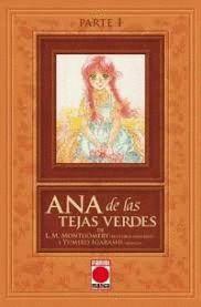 ANA DE LAS TEJAS VERDES 01