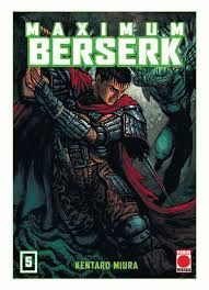 BERSERK MAXIMUM Nº 05