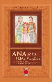ANA DE LAS TEJAS VERDES 03