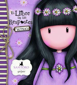 LLIBRE DE LES RESPOSTES, EL. LILA