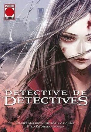 DETECTIVE DE DETECTIVES 01