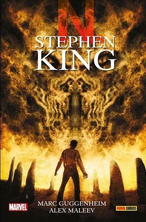 N. STEPHEN KING