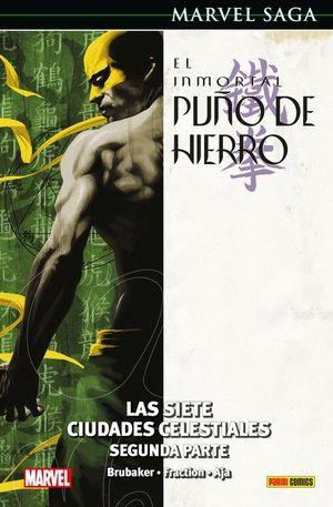 INMORTAL PUÑO DE HIERRO, EL