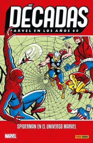 SPIDERMAN EN EL UNIVERSO MARVEL