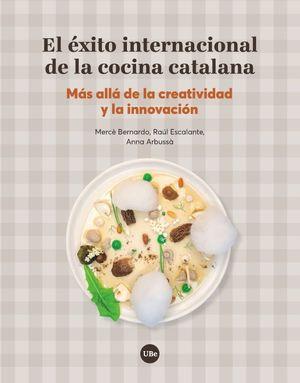 ÉXITO INTERNACIONAL DE LA COCINA CATALANA, EL