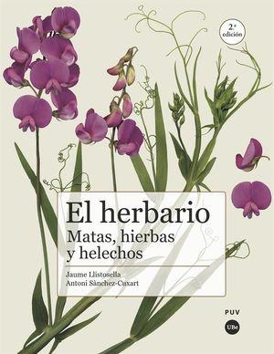 HERBARIO, EL ( 2ª EDICIÓN )