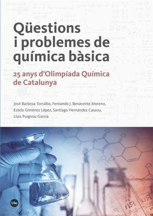 QÜESTIONS I PROBLEMES DE QUÍMICA BÀSICA