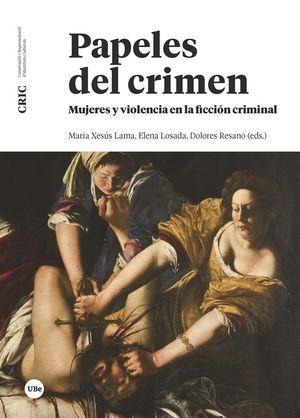 PAPELES DEL CRIMEN