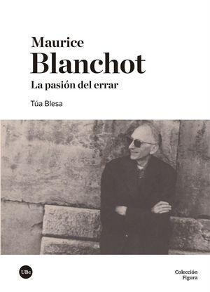 MAURICE BLANCHOT