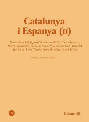 CATALUNYA I ESPANYA (II)