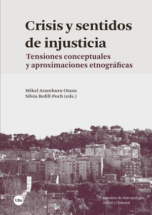 CRISIS Y SENTIDOS DE INJUSTICIA