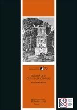 HISTORIA DE LA CIVITAS TARRACONENSIS