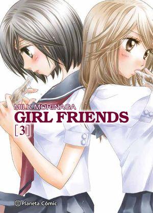 GIRL FRIENDS Nº 03/05