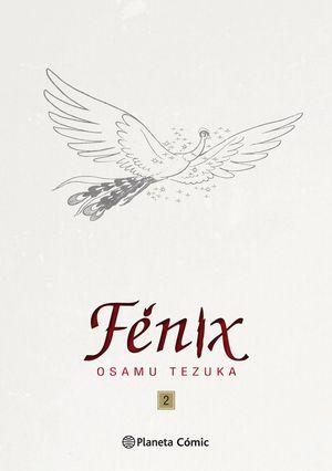 FENIX Nº 02/12 (NUEVA EDICIÓN)