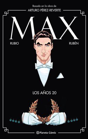 MAX. LOS AÑOS 20