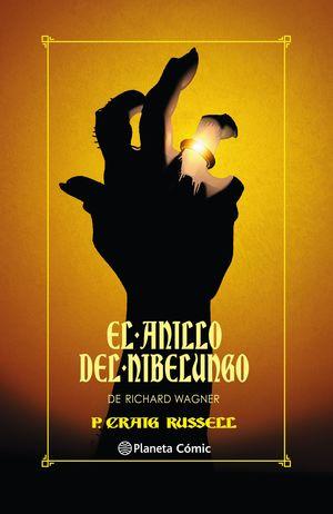 ANILLO DEL NIBELUNGO, EL (EDICIÓN INTEGRAL)