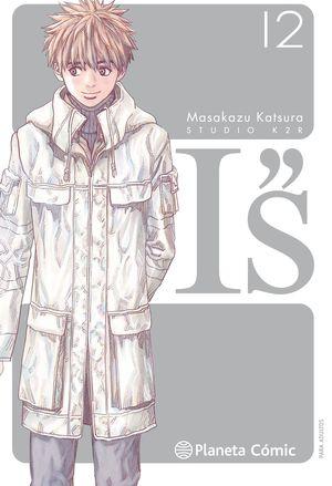 I''S KANZENBAN Nº 12/12