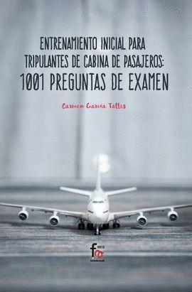 ENTRENAMIENTO INICIAL PARA TRIPULANTES DE CABINA DE PASAJEROS