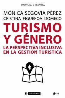 TURISMO Y GÉNERO