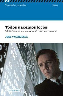 TODOS NACEMOS LOCOS